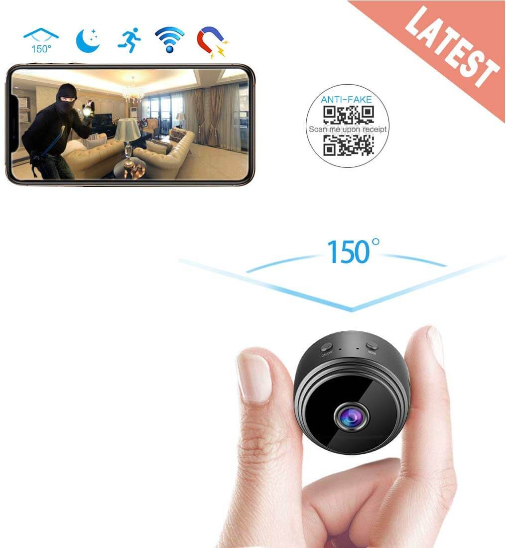 Best Camcorders 2020.Best Security Camera Systems For Small Businesses In 2020
