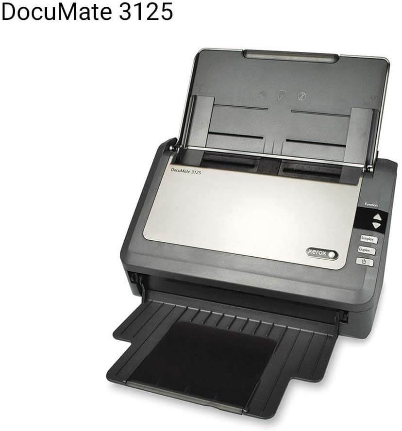 Best Document Scanner 2020.The 7 Best Receipt Scanners For 2020 Receipt Scanner