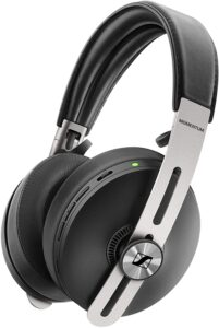 headphones with a mic